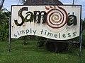 Samoan Tourism Office Sign - panoramio.jpg