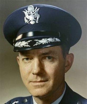 Samuel C. Phillips - General Samuel C. Phillips