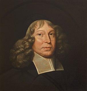 Samuel Rutherford Scottish Reformed theologian