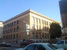 San Francisco Unified School District Wikipedia