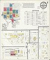 Sanborn Fire Insurance Map from Grand Junction, Mesa County, Colorado. LOC sanborn01007 006-1.jpg