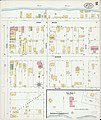 Sanborn Fire Insurance Map from Milan, Rock Island County, Illinois. LOC sanborn02011 003-2.jpg