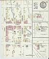 Sanborn Fire Insurance Map from Wilmington, Clinton County, Ohio. LOC sanborn06958 002-1.jpg