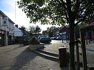 Sandyford - Sandyford Village