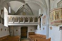 Sankt Valentin Kirche innen Verdings Klausen.jpg