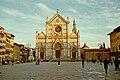 Santa croce, facciata piazza.jpg