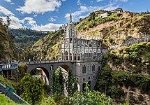 Santuario de Las Lajas, Ipiales, Colombia, 2015-07-21, DD 21-23 HDR.jpg
