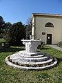 Santuario della Madonna di Tessara, pozzo (Santa Maria di Non, Curtarolo).jpg