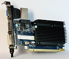ATI Mobility Radeon HD 5000 Display New