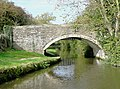 Sarson's Bridge near Weston-on-Trent, Derbyshire - geograph.org.uk - 1621974.jpg