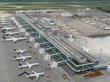 Aeroporto di monaco di baviera wikipedia