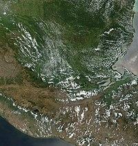 Geografía de Guatemala - Wikiwand