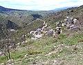 Sauto village et église.jpg
