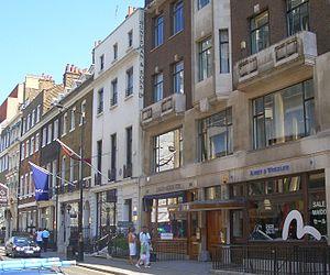 Savile Row 2