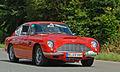 Saxony Classic Rallye 2010 - Aston Martin DB6 Vantage 1966 (aka).jpg