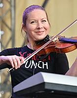 Scarlet Punch - Dagmar – 825. Hamburger Hafengeburtstag 2014 04.jpg