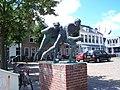 Schaatsers - Katwijk aan den Rijn.JPG