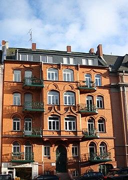 Schiersteiner Str. 26 (Wiesbaden)