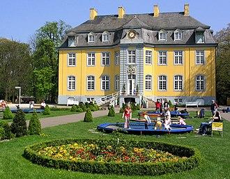 Schloss Beck - Beck Castle