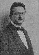 Franz Schmidt -  Bild