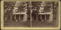 Schuyler Mansion, Schuylerville, N.Y, by Charles H. Pease.png
