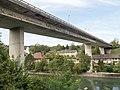Schwmmbadstrasse Brücke über die Limmat, Wettingen AG - Neuenhof AG 20180910-jag9889.jpg