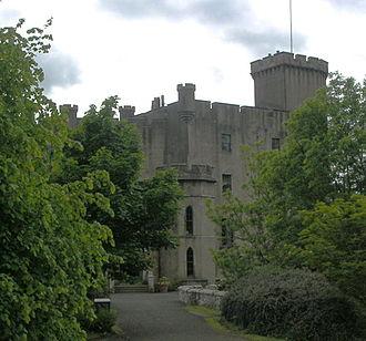Dunvegan - Dunvegan Castle