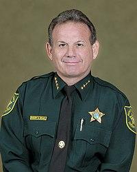 Scott Israel, Sheriff, Broward County Sheriff's Office.jpg