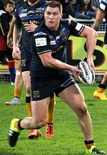 Scott Taylor (rugby league)