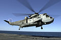 Sea King HAS6 taking off from HMS Illustrious (R06) 2002.jpeg