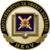 Seal of Croatian Armed Fores Headquarters of Training and Doctrine.png