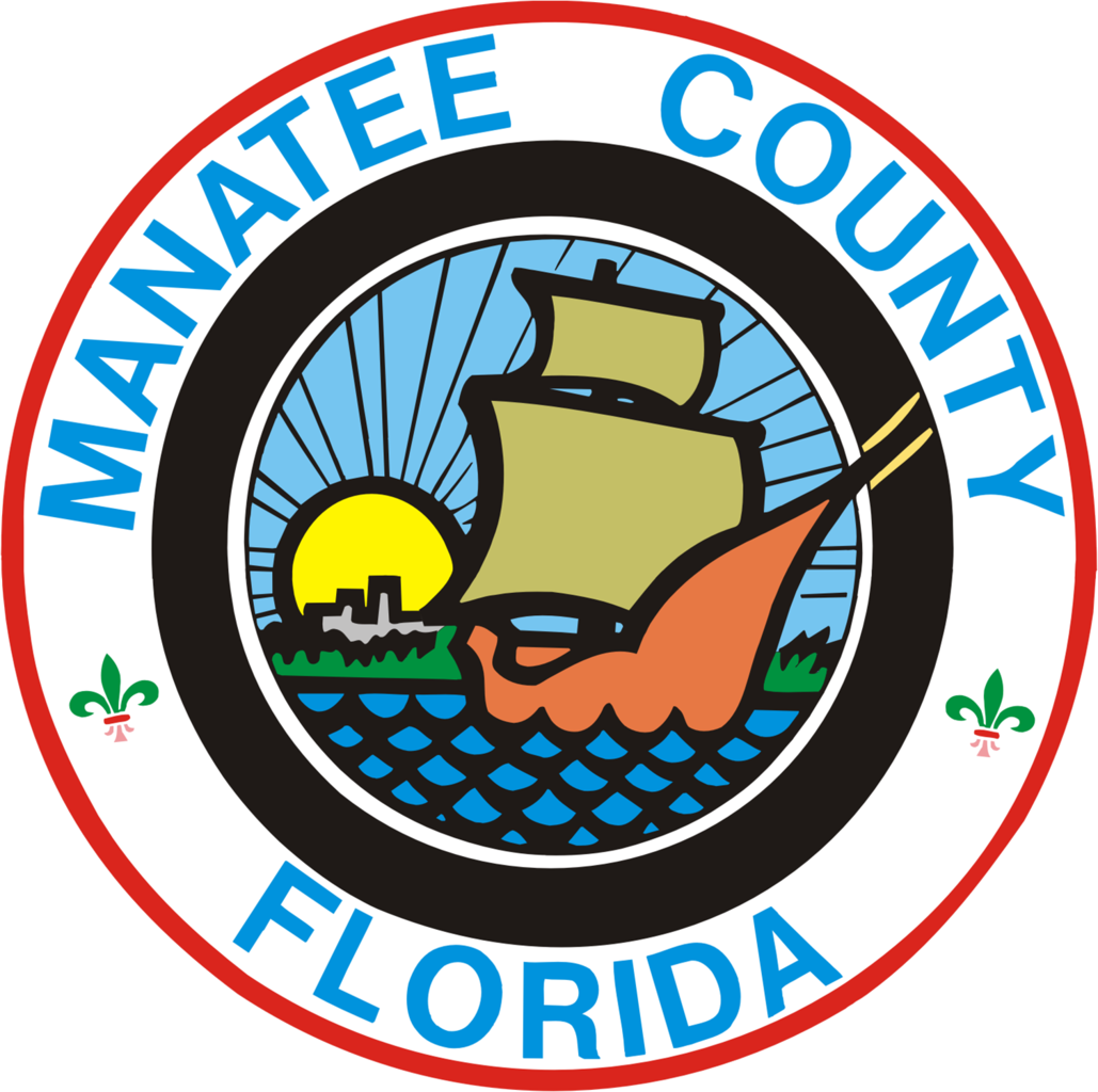 Manatee County Government Administrative Building Parking