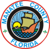 Seal of Manatee County, Florida