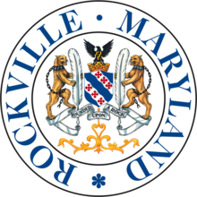Seal of Rockville, Maryland.png