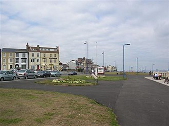 Seaton Carew - Image: Seaton Carew geograph.org.uk 215243
