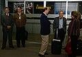 Secretario Adjunto de Estado para el Hemisferio Occidental de Estados Unidos, Arturo Valenzuela arriba a Quito (4491227897).jpg