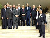 Secretary Kerry and Jordanian Officials Pose for a Group Photo.jpg