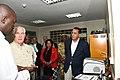 Secretary Tillerson Speaks With Scientists at Kenya Wildlife Service Forensic Lab (26878111868).jpg