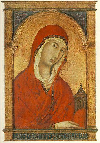 "Segna di Bonaventura - Image: Segna di Bonaventura ""St. Magdalen"""