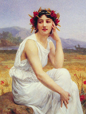 Guillaume Seignac - Seignac Guillaume The Muse