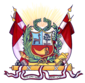 Coat of arms of North Peru