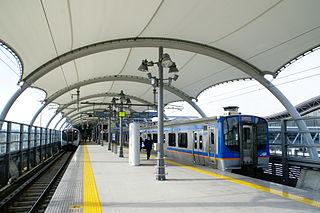 Sendai Airport Line