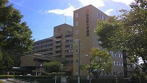 仙台赤十字病院's relation image