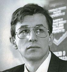 谢尔盖·德米特里耶维奇·瓦西里耶夫