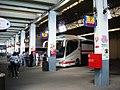 Sete-Rios Bus Terminal, Lisbon, Portugal.JPG