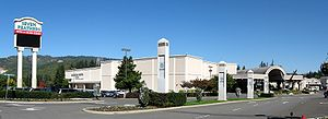 Seven Feathers Hotel and Casino - Casino panorama - Canyonville Oregon.jpg