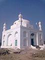 Shaikh Babar Baba (Syed Ali Gohar) , Dak Ismail khel 2014-01-14 12-31.jpg