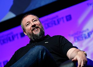 Vice News Tonight - Shane Smith, co-founder and CEO of Vice Media, the production company responsible for the show