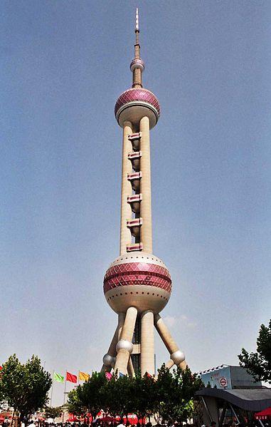Soubor:Shanghai oriental pearl tower.JPG