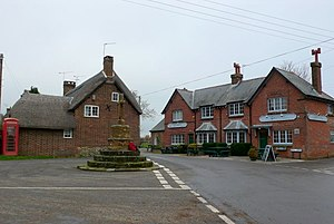 Shapwick, Dorset